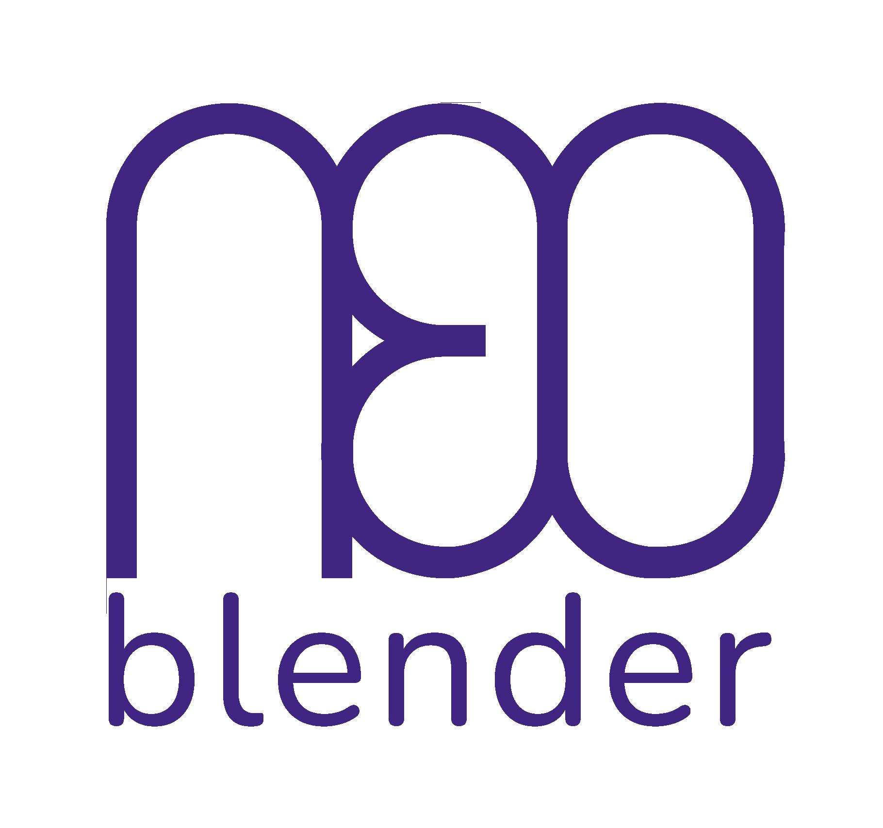 Neoblender - Let`s blend together